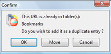 how to delete synced bookmarks in firefos