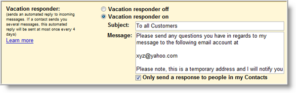 How To Reply To Messages After Hitting Gmail Sending Limit