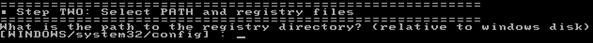 Window Password ေတြကို ဘယ္လိုဖ်က္မလဲ။ ဘယ္လိုျပင္ခ်င္သလဲ Recoverpassword4