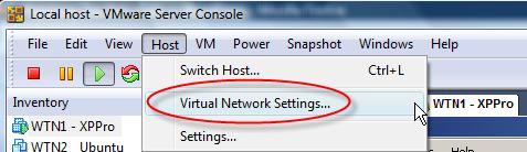 Quick Fix For Broken VM Guest Network Connection Running In VMWare
