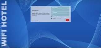 wifi-login