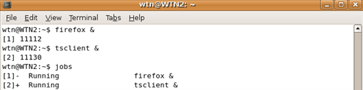 ubuntu tip  how to launch programs in the background from